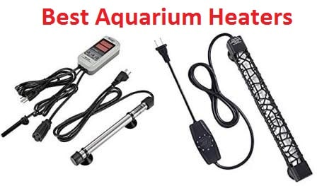 Top 15 Best Aquarium Heaters in 2019