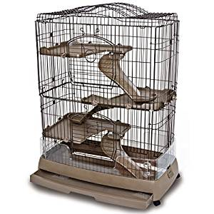 Top 15 Best Guinea Pig Cages in 2019 - Complete Guide
